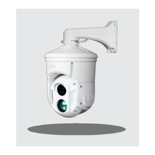 Hanged Thermal Imaging HD PTZ Camera 20x optical zoom
