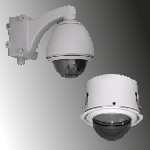 [ EV6250A Speed Dome ] <br>PTX IP Camera for <BR>Professional Indoor and Outdoor Application
