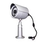 WIT-1035S IR CCD Waterproof Color Camera