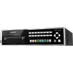 network DynaGuard™ 80 II Series Versatile H.264 Hybrid DVR