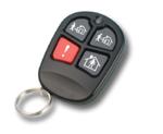 HK-RC868  Remote Control Keyfob