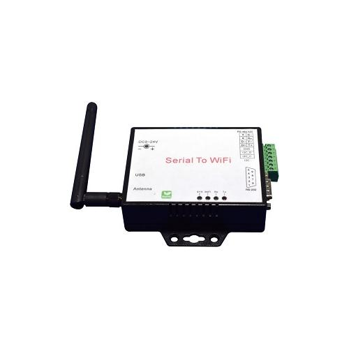 E-P132-WB Serial To WiFi Converter – 1 port