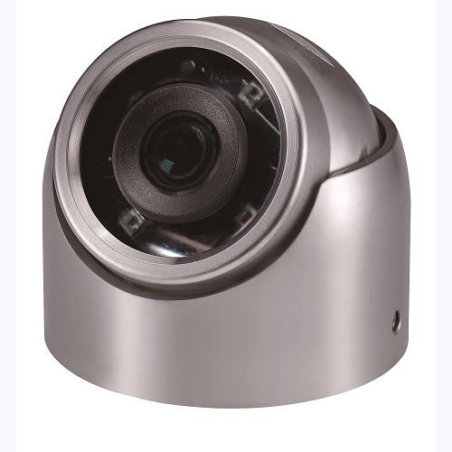 LILIN  IPC0422 Stainless IR IP Dome Camera