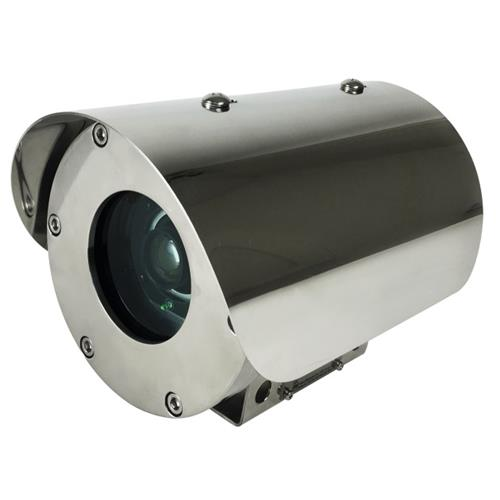 HUNT EXPLOSION-PROOF IP CAMERA HLZ-62KDS+