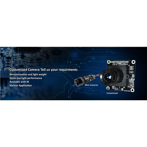 Customized Mini Spy Camera