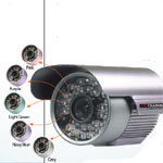 YES ZH-480/Any Change Series IR Camera