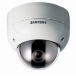 SVD-4300 Day&Night Vandal-proof Dome Camera
