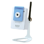 Wireless SOHO Security Camera