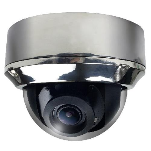 HUNT CORROSION RESISTANT IP CAMERA  HLZ-1XKDS