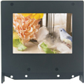 3.5 inch Color TFT LCD display monitor for Video door phone