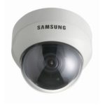 Samsung SID-450 Dome Camera