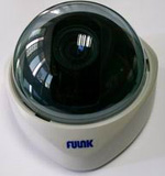 MIZIDA Half Ball Vidicon