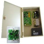 64 Doors Access Control system with TCP/IP