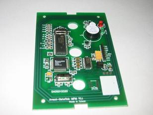 AMF-001 Mifare 13.56MHz R/W OEM Module
