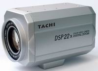 22X Digital Zoom Camera