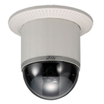 25x Network CCD Speed Dome Camera