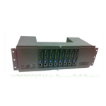 WPS800/AT High Power PoE Switch
