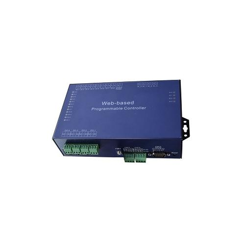 WPC-632-3-DIO84-AI Web Based Programmable Controller