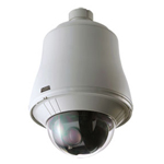 35x Network CCD Speed Dome Camera