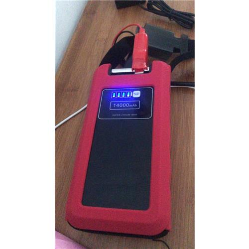 Lithium 11000WP-C Battery Pack for 99% Fishing Reels