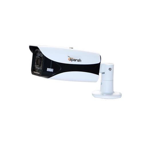 Sparsh 4 Megapixel Smart IP IR Bullet Camera