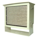 VDI-IR200L Outdoor Infrared Illuminator  200M
