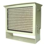 VDI-IR200L Outdoor Infrared Illuminator  200M