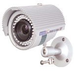 AVIR-TD52VAHQ550D Dual Power True Day&Night IR Bullet Camera