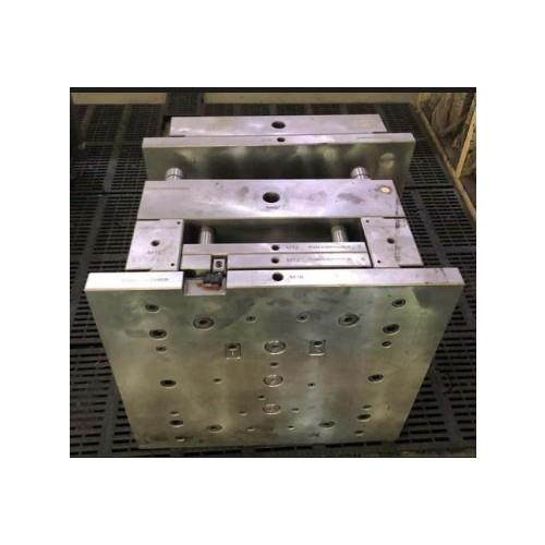Custom Plastic Injection Mold for Electronic Components Shenzhen