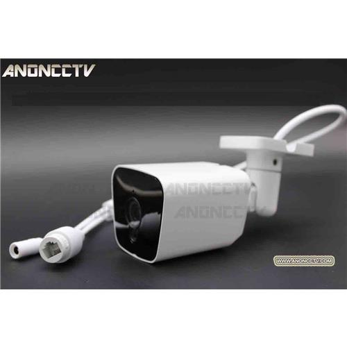 AN-IPC207SHP POE IP Outdoor IR Cameras, ONVIF IP Cameras