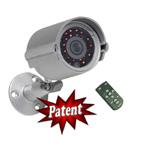 Compact IR Camera