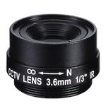 EVD03618F-IR Lens