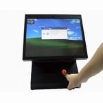 Biometric Kiosk (BK01)