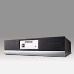 DVS-500 Industrial Compact Platform for PC Based DVR