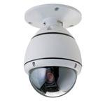 A-MTK AM9260M  H.264 Mega Vandal PT IP Dome