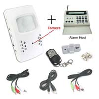 Mini  DVR Camera(MDS-6602)