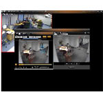 OnSSI Ocularis Embedding with BriefCam Video Synopsis