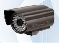 IK-2051/IK-2052  Waterproof IR Camera