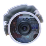IR camera with D&N / BSC-7202MD