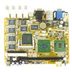 SI852A Series DVR