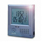 Large LCD Voice leading Time and Attendance ST-8811