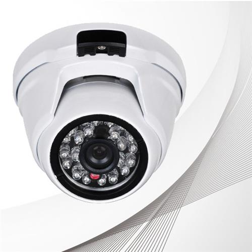 Sinovision 1.0MP IP Network IR Vandalproof Dome Camera