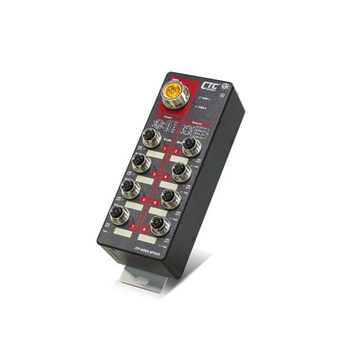 EN50155 Switch ITP-800A-8PH24