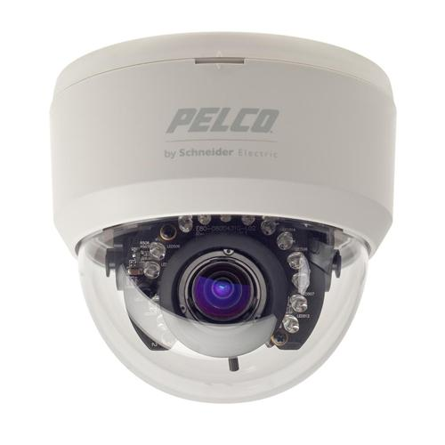 Pelco FD series Indoor & Outdoor Fixed Dome Cameras