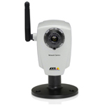 207W Wireless Network Camera
