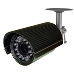 AVIR-TDF28HQD Dual Power True Day & Night IR Bullet Camera