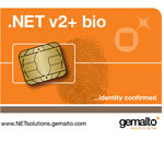Gemalto .NET Bio Access Software