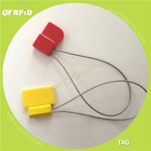 UHF Cable Seal Tag, NFC Cable Tag, RFID lock tags