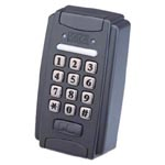 ST-320 Water-Proof Card reader