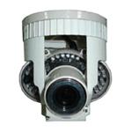 TC-DR850 & 860 Weatherproof IR Dome Camera